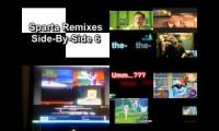 Sparta Remix Side-by-Side 6s Side-by-Side (Redux)