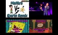 Let's Create Side by Sides - Sparta Remixes Side-by-Side 263