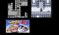 Playthroughs of Wario Land 1-4