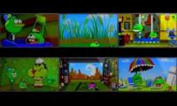 Breadwinners Episode 1-6