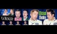 Nick Pitera and Peter Hollens