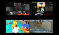 Thumbnail of Let's Create Instead - Sparta Remixes Side-by-Side 337