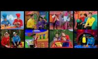 The Wiggles 9 Episodes