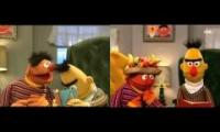 Ernie and Bert remix #1