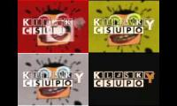 4 colors of klasky csupo