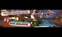 MetalCanyon and Jezdamayel do Viscera Cleanup Detail - Athena's Wrath