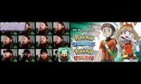 Pokemon Omega Ruby: Mt Smooth McPyregroove