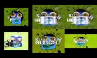 inverted Klasky Csupo x6 in hd