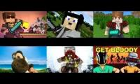 My favorite youtube youtubers songs