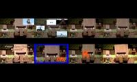 Thumbnail of This is MINECRAFT Sparta eightparison in HQ
