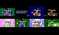 Klasky Csupo Big Screen x8 In HQ