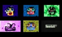 The 6 New Klasky Csupo Logo History By 09noahjohn