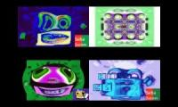 4 Klasky Csupo Histories By TheNathand1996