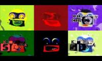 Klasky Csupo In G Major 2 3 4 5 6 7 Gecile2000 Version
