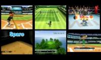 Wii Sports Mashups And More Stuffs