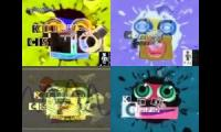 Klasky Csupo Effects Quadparison V5