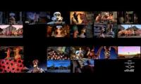 Chicken Run Scenes 1-24
