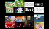 Sparta Creations Remixes Super Side By Side 3