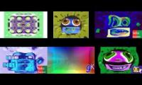Klasky Csupo Historys (Remaked) By Scdaniel9000 Inc. And Kyoobur9000