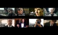 2015 Academy Award Nominees Official Trailers
