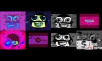 Klasky Csupo Effects 4 vs Effects 4 Slow Motion Eightparison