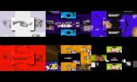 6 Shuric Scans Klasky Csupo V4 and V5