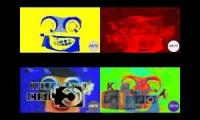 Klasky Csupo In G Major 2001 Quadparison
