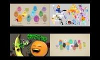 SOOOOOOOOOOOO MANY DUMB WAYS TO DIE