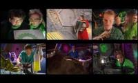 all MST3K intros in 1 mashup