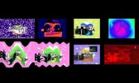 Klasky Csupo Effects Quadparison 2