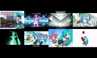 The Miku compilation