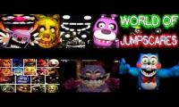 Universe of Jumpscares