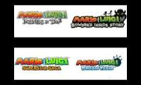 Mario & Luigi: All Boss Themes