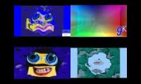 4 Klasky Csupo Histories 2015 Version