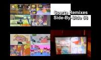 Let's Create Instead - Sparta Remixes Super Side-By-Side 5