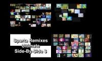 Everyone Has Sparta Remix MEGA