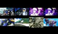 Mobile Suit Gundam 00 OPs and EDs