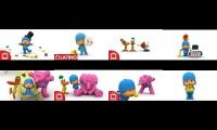 Pocoyo - Multi Languages 2
