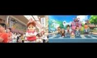 Thumbnail of 2 Yo-Kai Watch Dancer