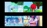 Thumbnail of Let's Create Instead - Sparta Remixes Side-By-Side 467