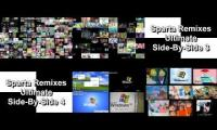Sparta Remix Super Ultimate Side-By-Side