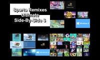 My Sparta Remix Ultimate Parison 3