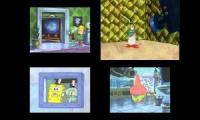 all my spongebob edits