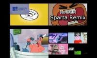 best sparta remix side by side