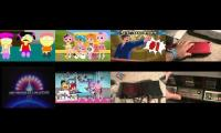 Annoying Goose Viacom Consoles of Lalaloopsy Band Together Brithday Special