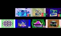 {400 NEW YEARS SPECIAL} The New Klasky Csupo History Logos (REDUX 11)