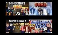 Minecraft VARO CastCrafter MrMoregame Morecast VS Zombey - Minecraft varo spiele