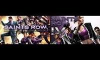 Gronkh/Sarazar Lp Saints Row