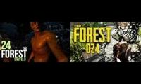 THE FOREST #024 Gronkh & Sarazar LPT