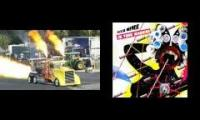 Jet truck & Alex Metric mash up
